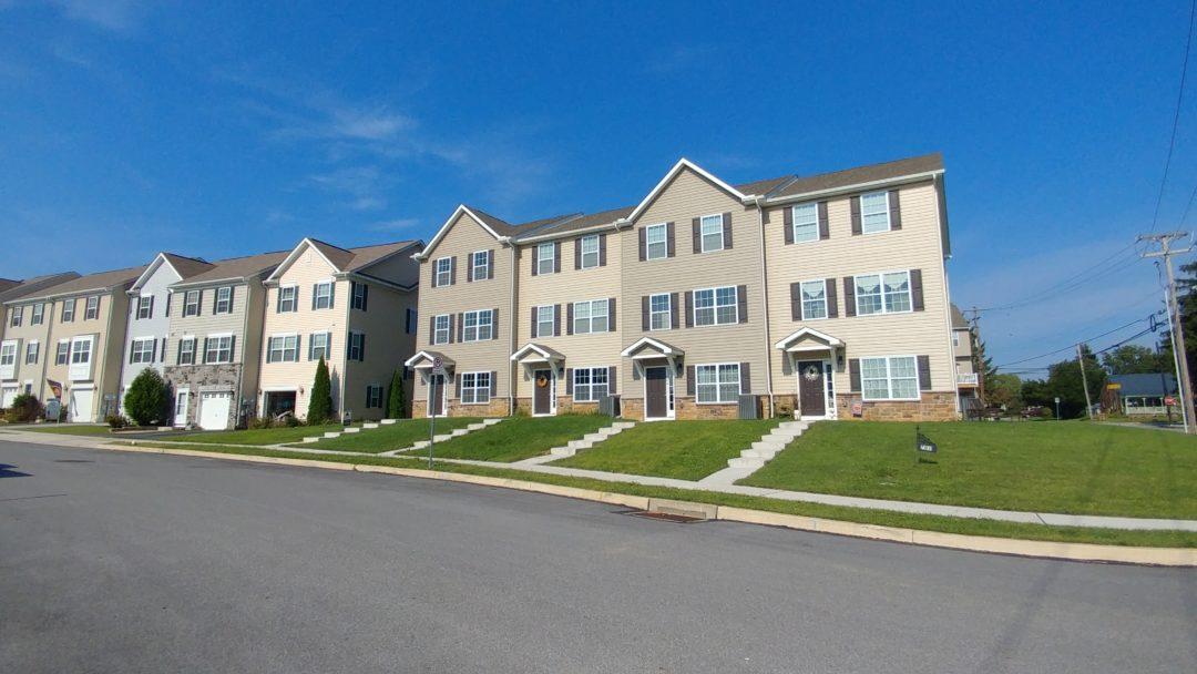 Cherrytree Subdivision – Hanover Borough, PA