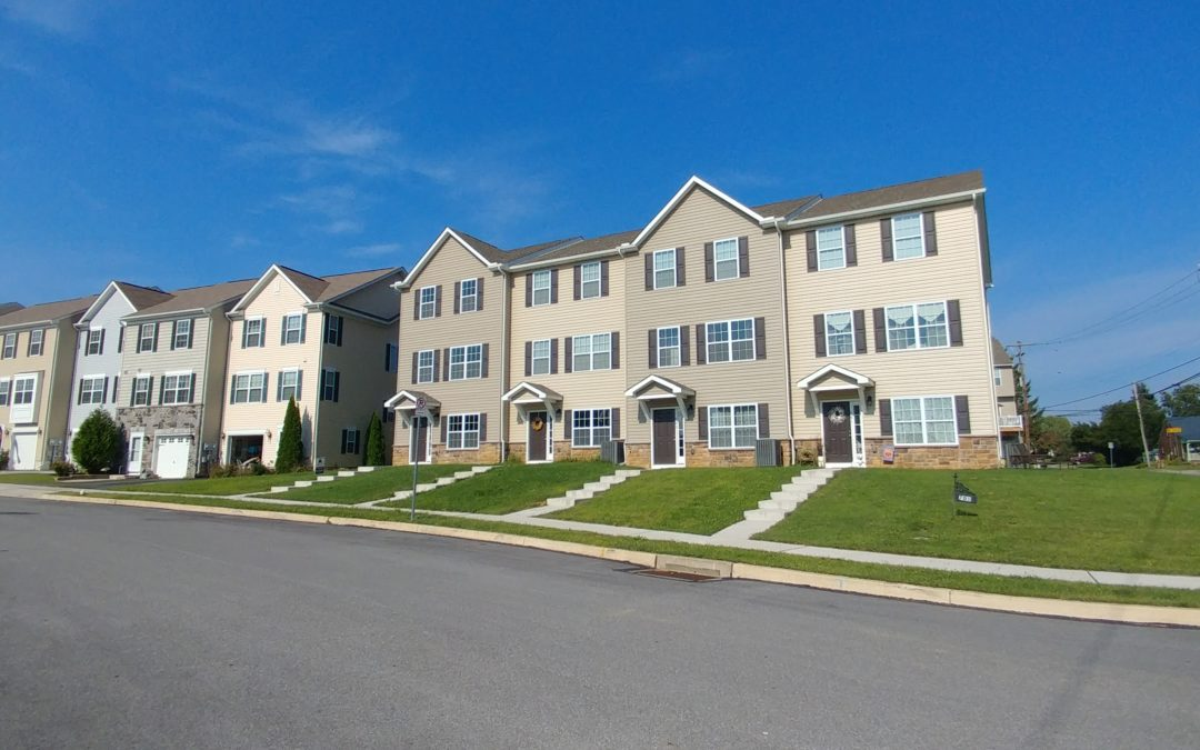 Cherrytree Subdivision – Hanover Borough, PA
