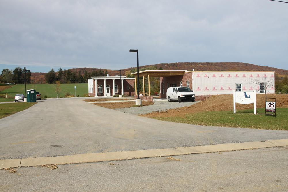 Panabaker Crematory – Heidelberg Township, PA