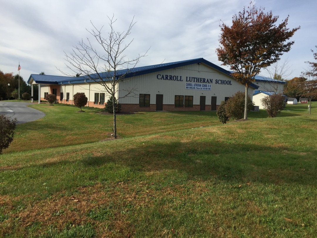 Carroll Lutheran School – Carroll County, MD