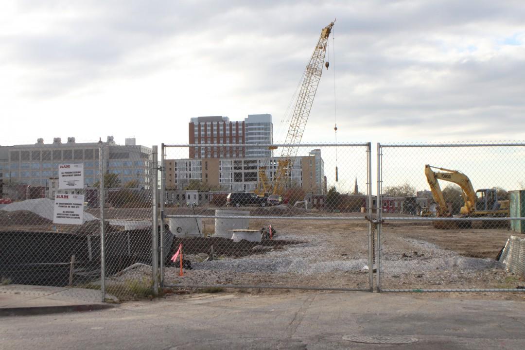 East Baltimore Community School – Baltimore, MD