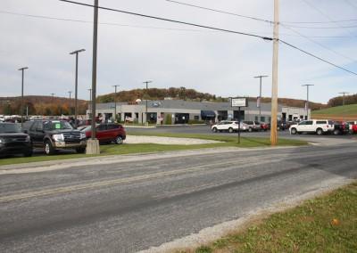 Gene Latta Ford – Berwick Township, PA