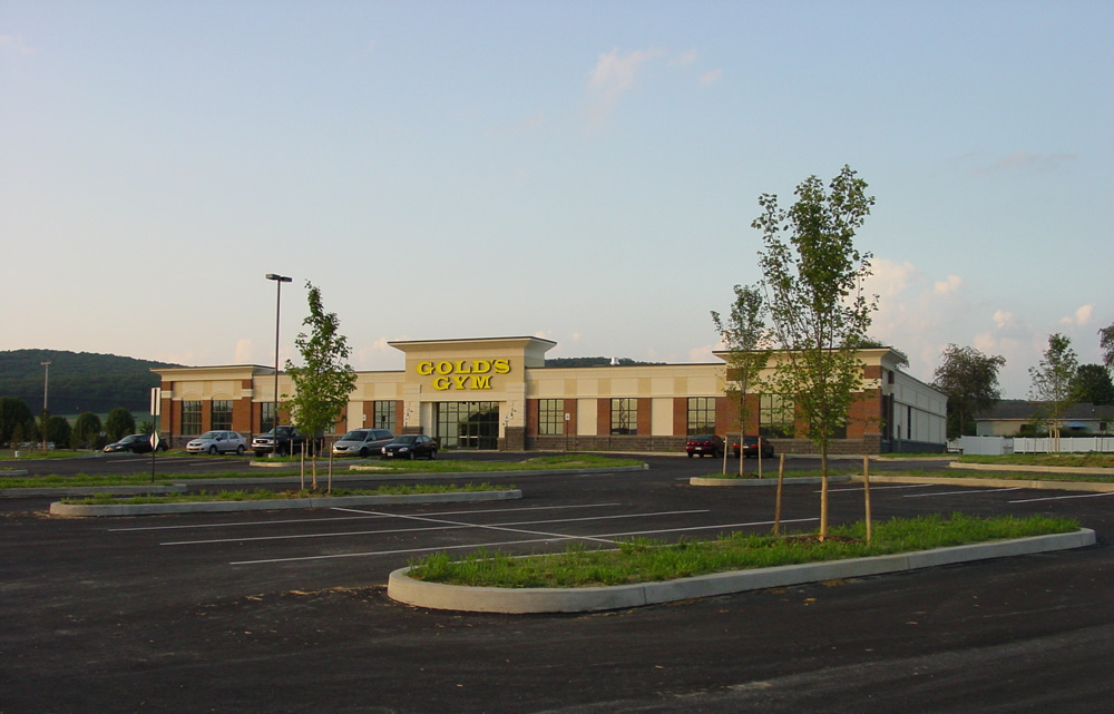 Gold's Gym – Penn Township, PA