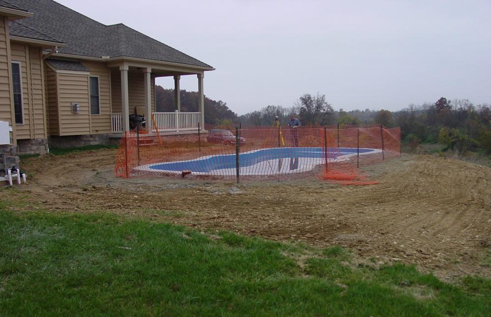 Building Permit Plans
