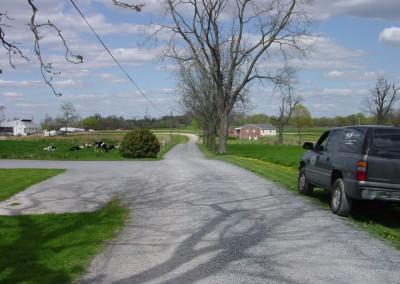 L. Martin Farm