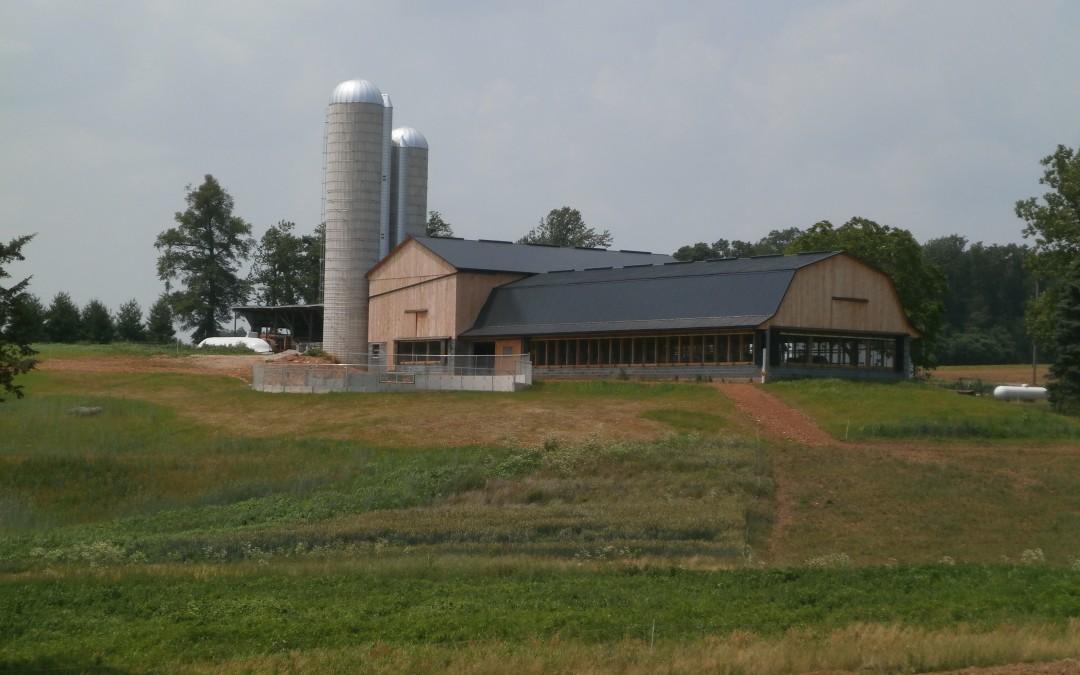 Lapp Farm