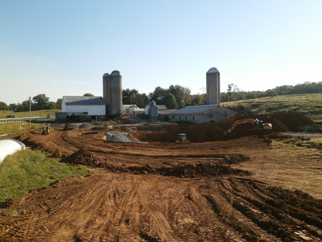J. Martin Farm