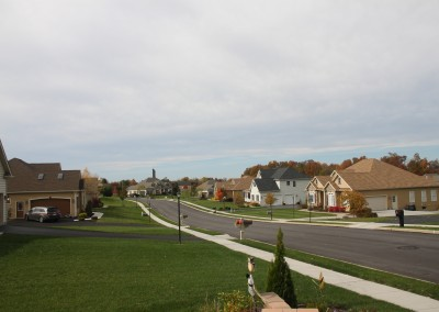 Martin's Ridge – Penn Township, PA