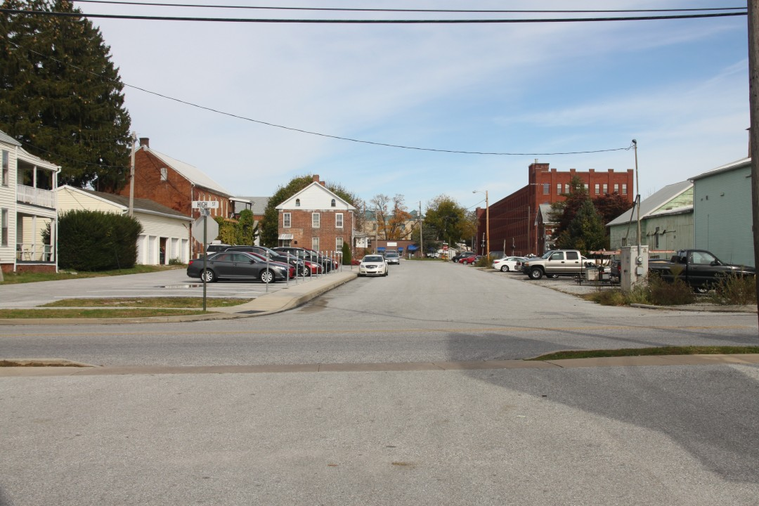 Stormwater System Improvements – Hanover Borough, PA
