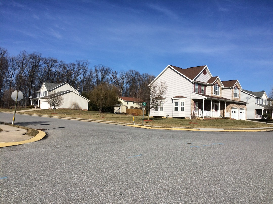 Meadowview Subdivision – Union Township, PA
